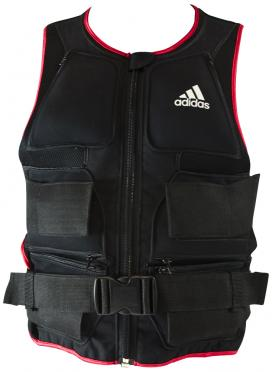 Adidas Weighted Vest gewichtsvest large 10,7 kg