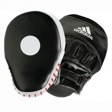 Adidas Handpad Professional Lederen Focus Mitt