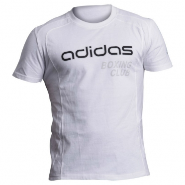 Adidas T-shirt Slim Fit Boxing Club