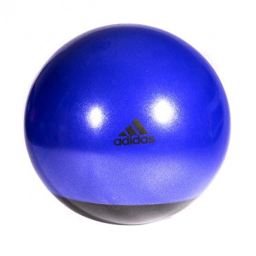 Adidas Stability Gymball blauw/paars