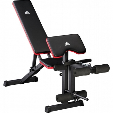 Adidas Essential Workout Bench