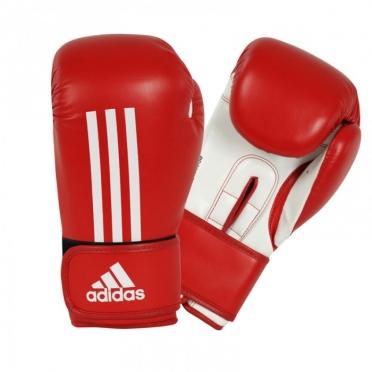 Adidas Energy 100 (kick)Bokshandschoenen rood/wit