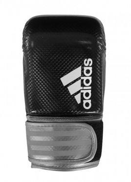Adidas Hybrid 75 zakhandschoenen zwart/wit
