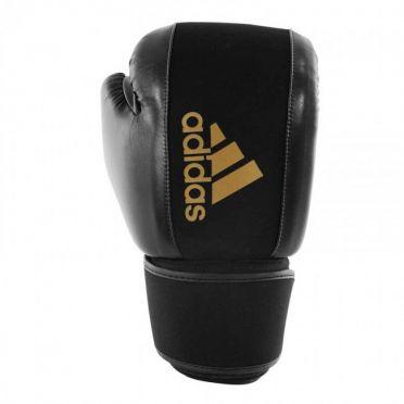 Adidas Washable zakhandschoenen zwart/goud