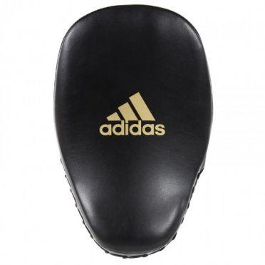 Adidas Focus Curved Economy mitts/handpads zwart/goud