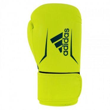 Adidas Speed 100 (kick)bokshandschoenen geel