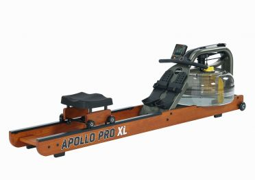 First Degree professionele roeitrainer Apollo pro 2 plus XL
