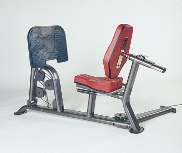 Tuff Stuff Leg Press Option AXT-LPD optioneel voor AXT-5D