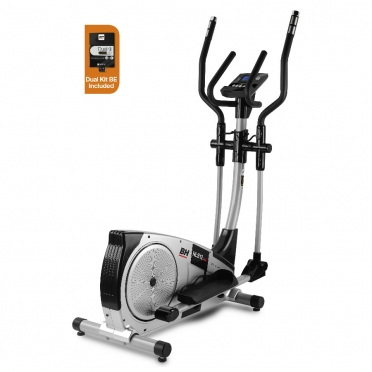 BH Fitness crosstrainer NLS 12 Dual