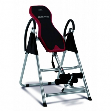BH Fitness inversion table Zero rugbank