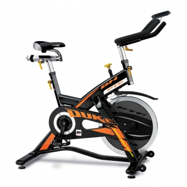 BH Fitness indoorbike Duke Electronic