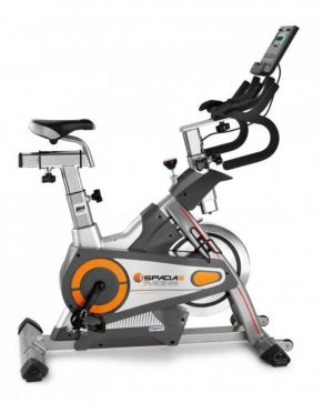BH Fitness Indoor Cycle iSpada II Racing