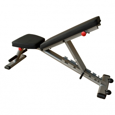 Body Solid halterbank Folding Multi Bench (GFID225)