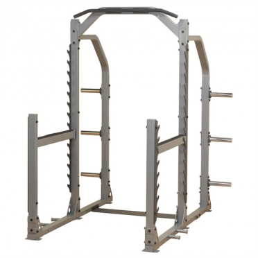Body-Solid ProClub Line multi squat rack machine