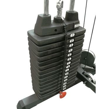 Body-Solid 90 KG Weight Stack voor GLA48 en GLA378