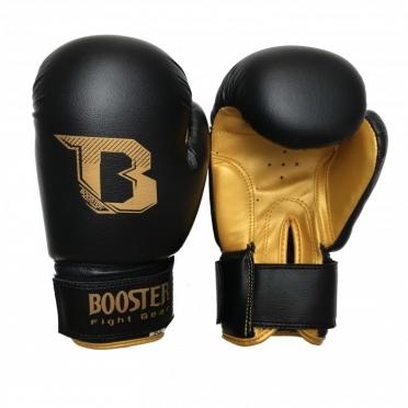 Booster Kids DUO bokshandschoenen zwart/goud