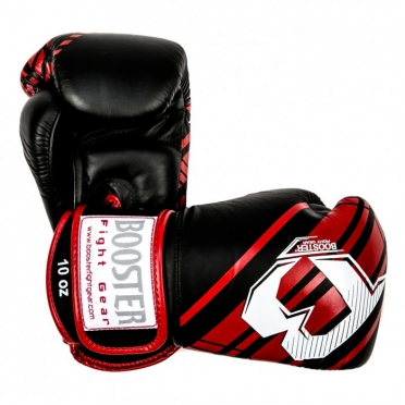 Booster Pro Range BGL V4 leren bokshandschoenen