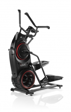 Bowflex crosstrainer Max Trainer M3