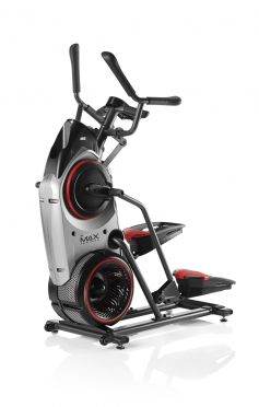 Bowflex crosstrainer Max Trainer M5