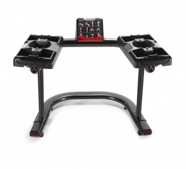 Bowflex Standaard voor selecttech 560i smart dumbbell set
