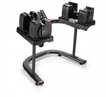 Bowflex Haltersysteem SelectTech 560i Smart + Standaard