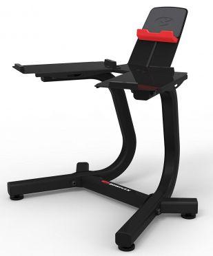 Bowflex Halterstandaard voor selecttech haltersysteem