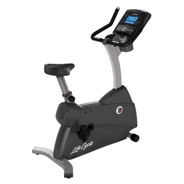 Life Fitness hometrainer LifeCycle C3 Go Console Nieuw