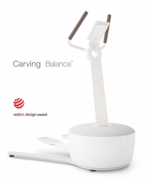 Carving Fitness Balance Platin Edition