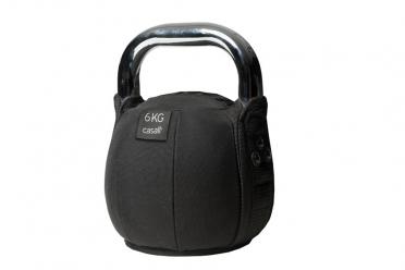 Casall Kettlebell Soft 6 KG