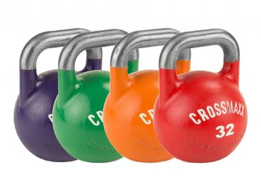LifeMaxx Competition Kettlebell 28 kg (LMX 88)