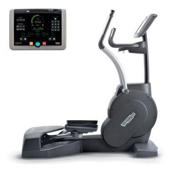TechnoGym lateral trainer Crossover Excite+ 700i zwart gebruikt