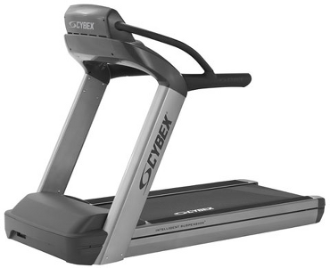 Cybex 770T professionele loopband LED console