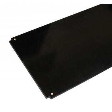 Deck (loopplank) voor een Flow Fitness loopband DTM600