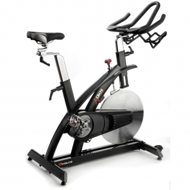DKN spinningbike Eclipse