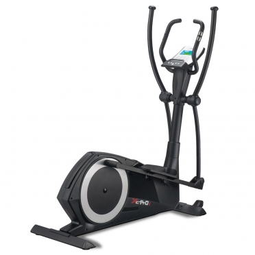 DKN technology crosstrainer XC 140i Black