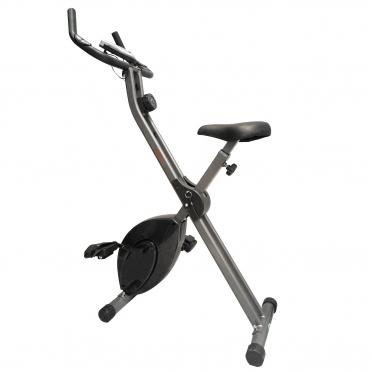 DKN Technology Folding Bike XD opvouwbare hometrainer (20240)