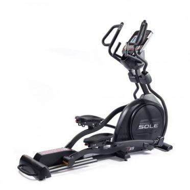 Sole Fitness E35 elliptical crosstrainer