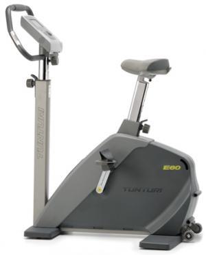 Tunturi hometrainer E60 10TUE60000 gebruikt model