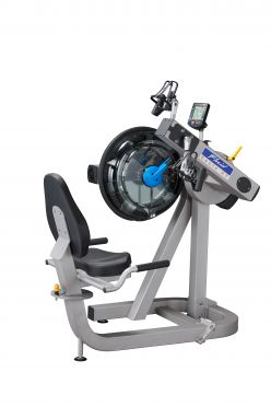 First Degree roeitrainer Fluid Rower E-720 XT model 2020