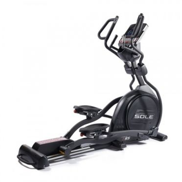 Sole Fitness E95 elliptical crosstrainer