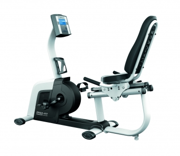 Ergo-fit recumbent Ergo Cycle 4000