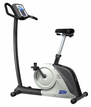 Ergo-Fit hometrainer Cardio Line 450 gebruikt