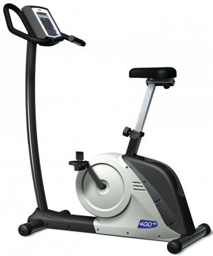 Ergo-fit hometrainer Cardio Line 400