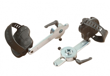 Ergo-fit Verstelbare Cranks