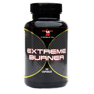 M Double You Extreme Burner