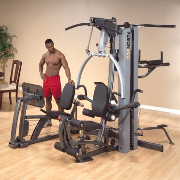 Body Solid krachtstation Fusion 600 Personal Trainer