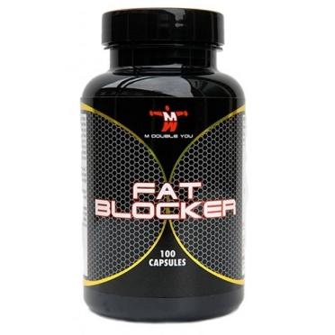 M Double You Fatblocker 100 caps