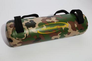 FeelGoodFitness Aqua Powerbag vulbaar tot 35 KG