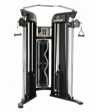 Finnlo Maximum Inspire Functional Trainer FT1 zwart