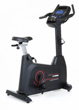 Finnlo Maximum Ergometer hometrainer UB8000